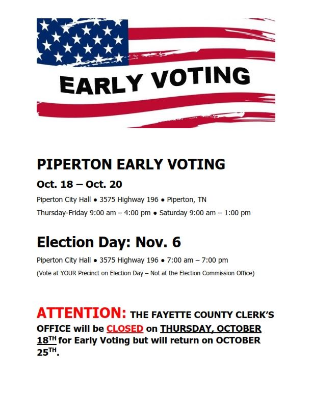 PIPERTON EARLY VOTING_Oct2018_001